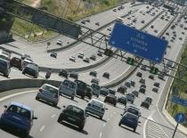 Motorways in Spain