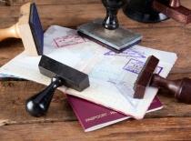 Problems with British passports