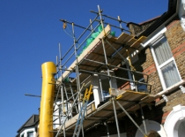 Keeping your home improvements legal