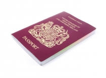 Renewing a British passport in Spain