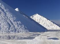 Torrevieja Salt