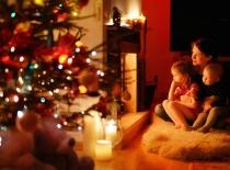 Spain at Christmas