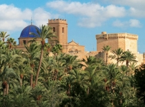 Spain - rich in cultural heritage