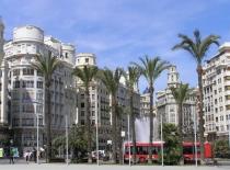 Valencia - something for everyone